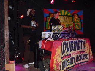 Dubmatix feat. Mighty Howard